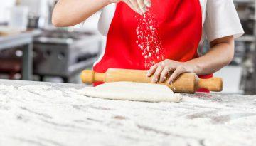 Pastas Di Caro -Nosotros